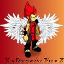 Destructive-Fire