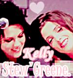 KellyStew'Greene.