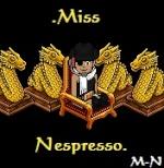 .Miss-Nespresso.