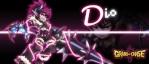 Darkness Dio