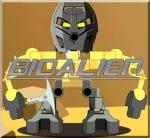 Bioniclealien