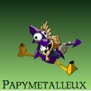 papymetalleux