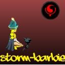 Storm-Barbie