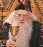 Albus.