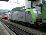 BLS Lötschbergbahn