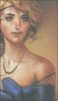 Arya Eaton