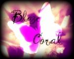 Blaze Coral