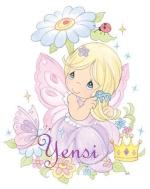 Yensi