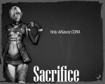 Sacrificee