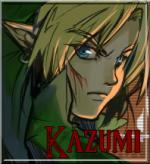 Kazumi