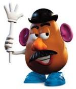 Mr.Patate