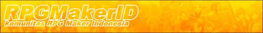 [Situs] RPGMakerID, Komunitas RPG Maker Indonesia Header13