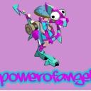 Powerofangel