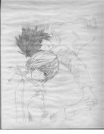 Manga-art