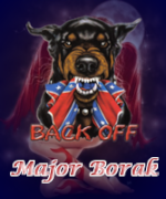 major-borak