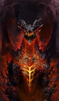 Dragon hell