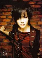 Mizore_JRock Lover