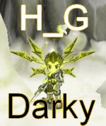 DarkyKong