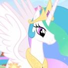 Queen Celestia