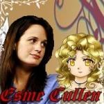 Esme Anne Cullen