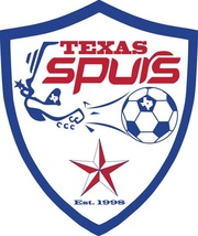 Texas Spurs 08G Blue