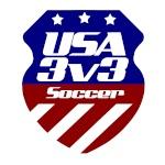 USA 3v3 Soccer
