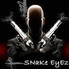 snake eyez 89