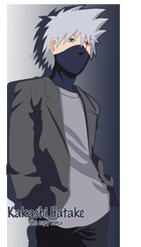 kakashi(max)