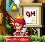 GM~PyStory