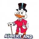 albert and