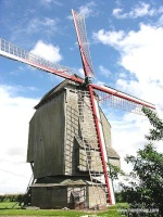 Le Moulin des Flandres