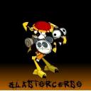Blastercorse