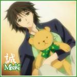 Misaki-kun