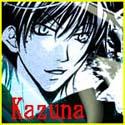 Kazunari Shina
