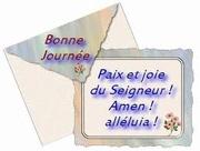 bonjournee