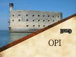 Les épreuves et aventures de Fort Boyard 1814-71