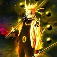 Naruto Winchester
