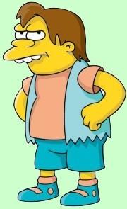 Sr. Burns