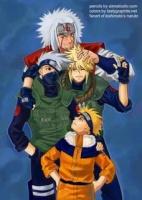Naruto uchiha elric