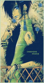 The Charming Prince