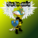 The-Demence
