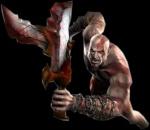 kratos GOW