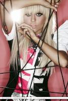 #Lady Mia#