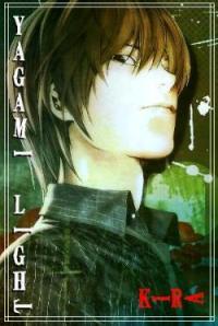 Yagami Light