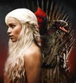Khaleesi Mother of Dragon