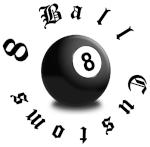 8 Ball Customs