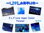 Suju's fan-ELF