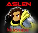 Aslen