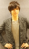 Oh WonBin