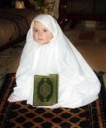 بنت الجزائر